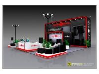 2012第十届中国(广州)国际专业音响、灯光展