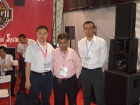 2007年北京展